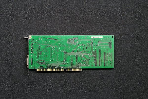 Yamaha SW-20PC